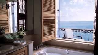 видео Anassa  Hotel 5*