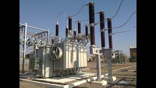 Pourquoi l'électricité est transportée en Haute tension et triphasé??