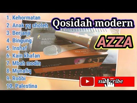 qosidahh-modrn-azaa-pas-untuk-cek-sound-hajatan/-pengajian