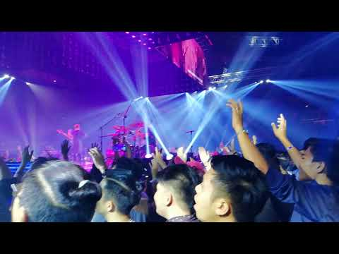 Planetshakers Manila 2018 New song
