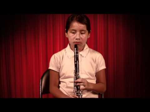 Beginning Band Fun Book: Clarinet Book