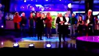NEW)))) Премьера песни на ТНТ /Дом 2/(A-SEN feat SAMOEL