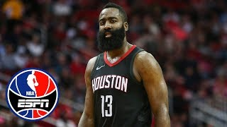 Why the Rockets' defense stands out from the rest | NBA Countdown | ESPN