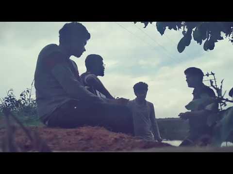 Malayalam short album cover-Aarodum mindatha chembarathi poove