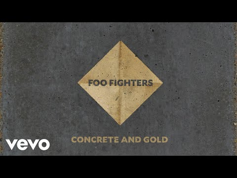 Foo Fighters - The Line (Audio)