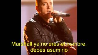 Eminem - Talkin
