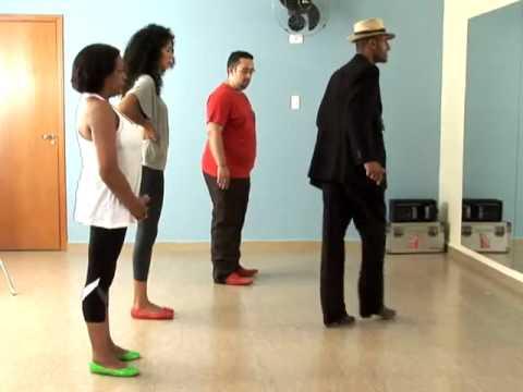 Aula De Dança 01