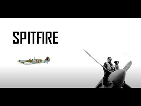 S Stands For... SPITFIRE (War Thunder)