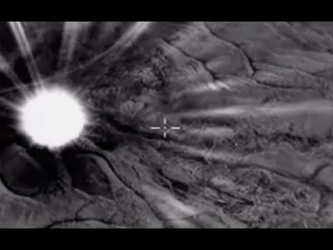 New Syria combat cam: Russian jets hammer ISIS with KAB-500 bombs
