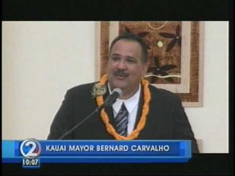 Kauai Mayor