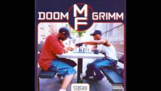 MF DOOM & MF Grimm - Doomsday (Remix) (Official) - MF EP