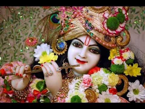 Govinda Gopala Radhe Radhe.wmv