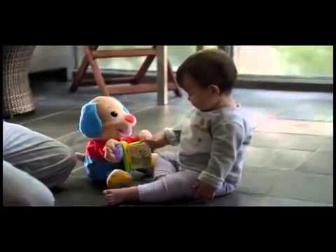 Fisher Price® Laugh & Learn™ Story Surprise Puppy