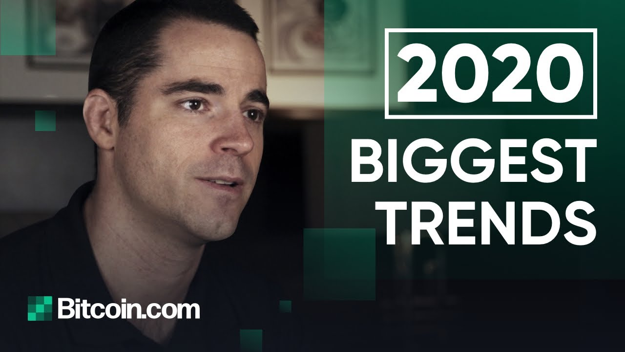 Halving, Recession & 2020 Crypto Trends – Roger Ver Interview
