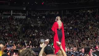 Breakaway- Kelly Clarkson - Meaning Of Life Tour - Boston 2019