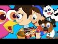 Spannenlanger Hansel und vieles mehr (16 Minuten+!) | Kinderlieder zum mitsingen