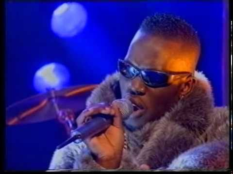 Mark Morrison performs Trippin' on Top Of The Pops