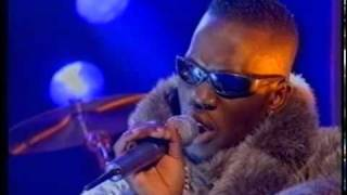 mark morrison performs trippin on top of the pops