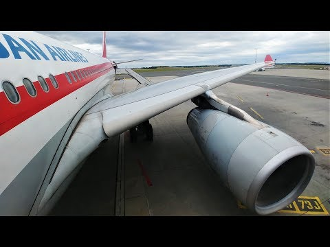 ✈TRIP REPORT | Sichuan Airlines (Economy) | Zurich - Prague | Airbus A330-300 | 4K