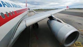 ✈TRIP REPORT | Sichuan Airlines (Economy) | Zürich - Prague | Airbus A330-300 | 4K