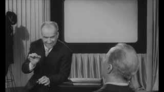 Louis de Funès: Carambolages (1963) - Nous ne sommes plus là pour séduire, mais pour faire peur!