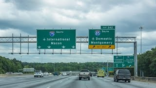 15-02 Atlanta, GA: The Airport Triangle