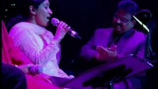 A.R.Rahman Concert LA, Part 25/41, sujatha, Netru Illatha, Kal Nahin Tha