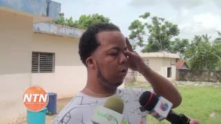 Niño de dos años muere al caer en cisterna de su casa en SFM