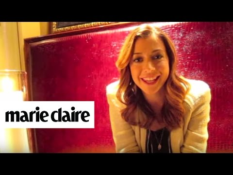 10 Things You Didn't Know About Alyson Hannigan