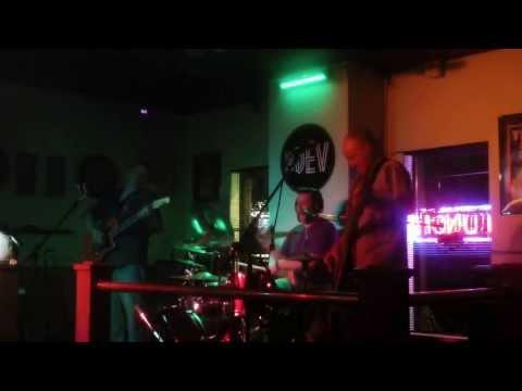 """""""Alkaline/HSC"""" (LIVE) - 2013"""