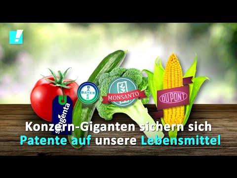 Monsanto greift nach dem Leben - jetzt unterzeichnen!