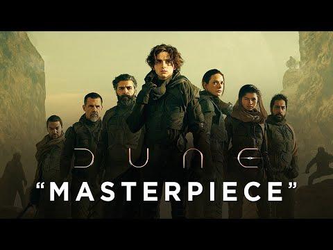 DUNE 2021 Reviews Call It A MASTERPIECE! (Venice Film Festival Reaction)
