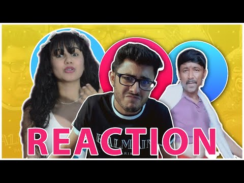 TALENTED PEOPLE OF VIGO | CARRYMINATI | Reaction | CuteBox | Pooja Rathi