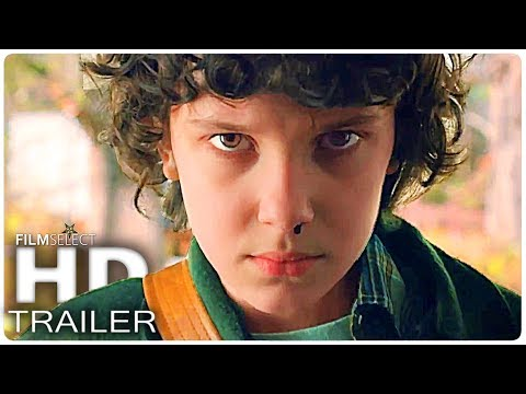 STRANGER THINGS Season 2 Trailer 2 Español (2017)