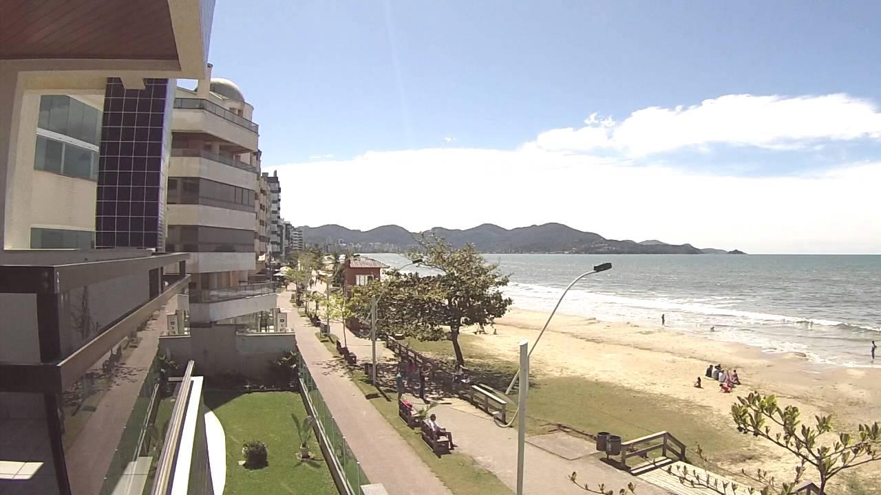 Praia de itapema sc meia webcam