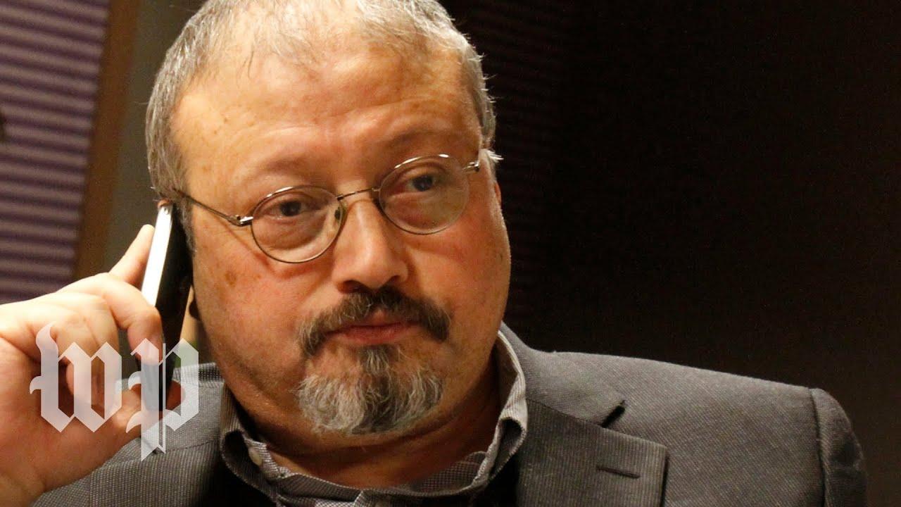 Disappearance of Jamal Khashoggi could affect U.S., Saudi relations - YouTube
