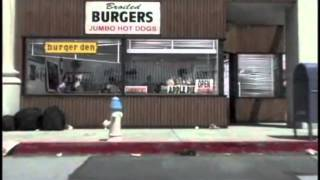 Dirty Harry -- CG Trailer