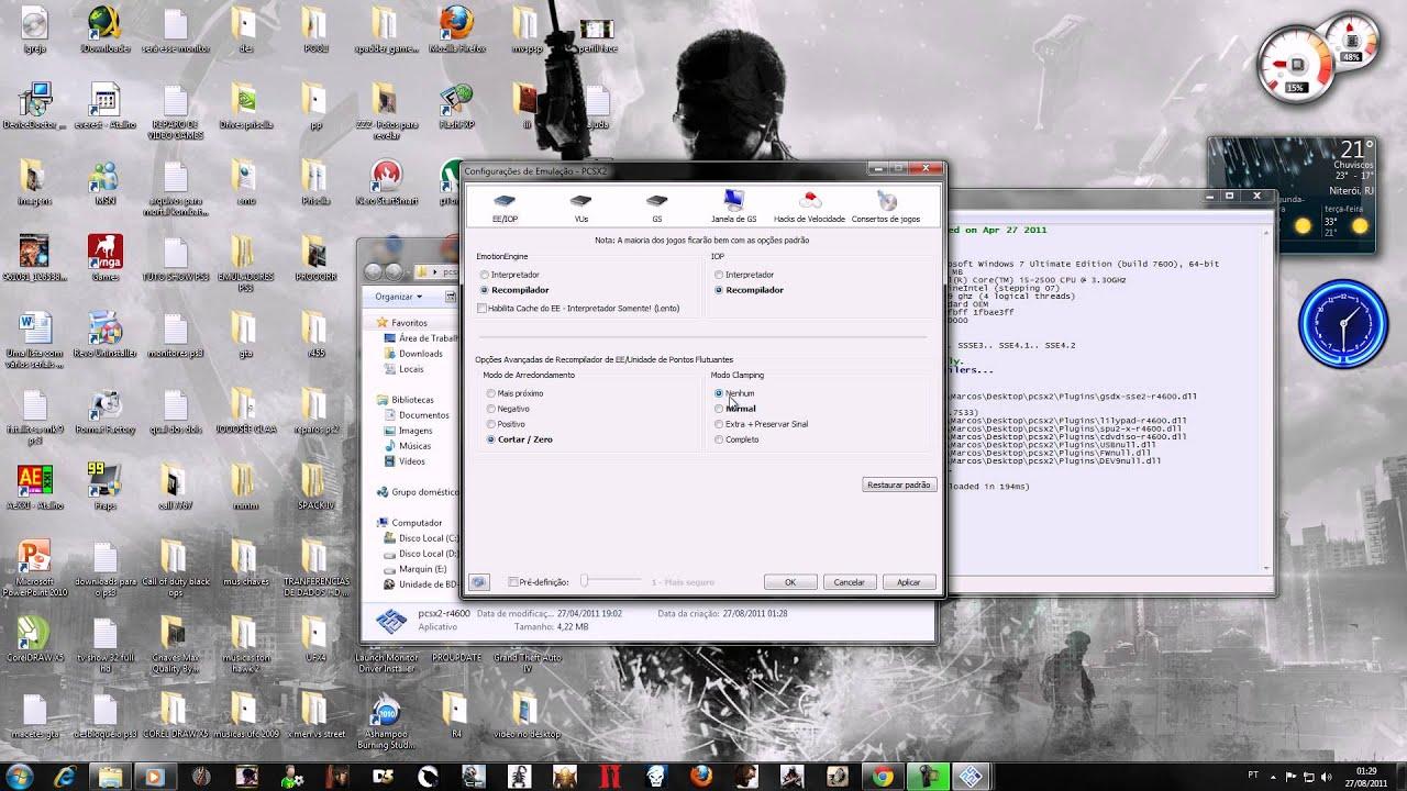 download bios pcsx2 0.9.8 gratis