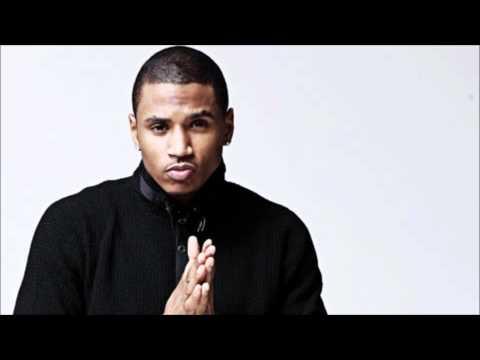 Trey Songz - Bottoms Up (without Nicki Minaj) (smooth transition) [HQ]