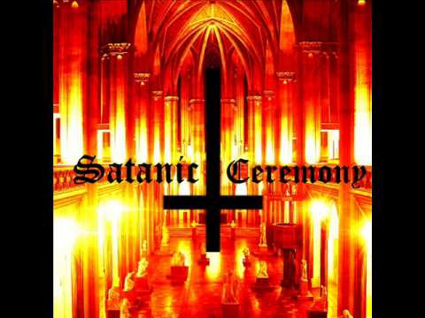 Satanic Ceremony - Reconquering the Spirit of Mother Earth