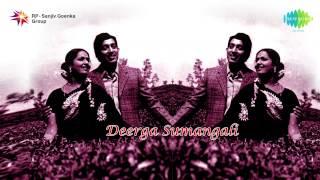 Deerga Sumangali (1974) All Songs Jukebox   Muthuraman, K.R. Vijaya   Romantic Old Tamil Songs