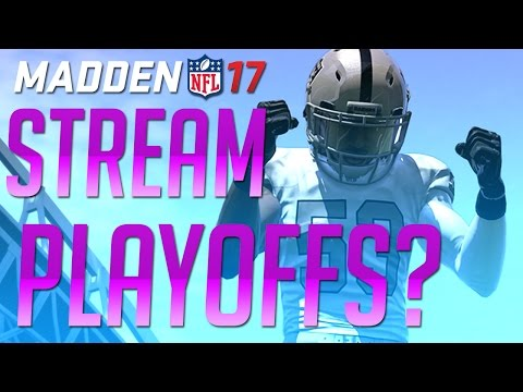 Playoff Stream Highlights + New Cunningham Review!