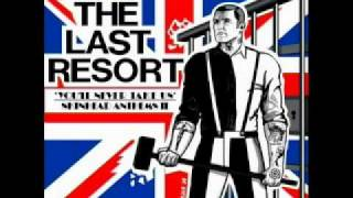 The Last Resort - Skinhead Baby