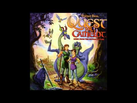 【ORANGIAH】I Stand Alone/Quest for Camelot (cover)