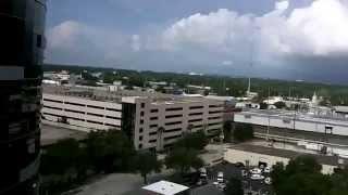 Госпиталь в Америке - после операции - видео 2008 года