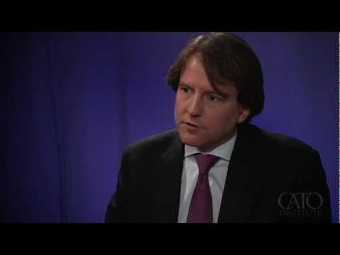 Campaign Finance after Citizens United (FEC Commissioner Don McGahn)