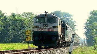 A railway service to Bhalukpong, Arunachal Pradesh | Dekargaon (Tezpur) - Bhalukpong train thumbnail