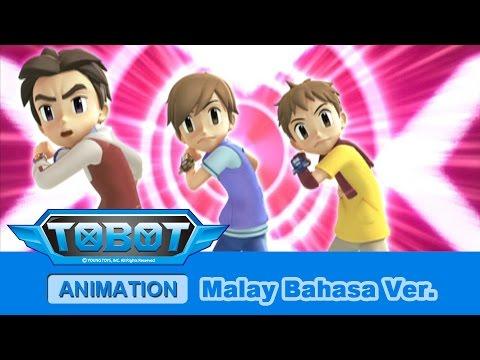 Malay Bahasa Tobot S1 Ep 16 Malay Bahasa Dubbed Version Youtube