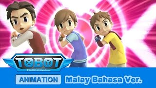 Video Malay Bahasa TOBOT S1 Ep.16 [Malay Bahasa Dubbed version] download MP3, 3GP, MP4, WEBM, AVI, FLV September 2018