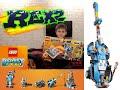 Лего Буст 17101 Весело собираю Lego Boost гитару и играю рок н ролл Тимур Rex2 Будинок Іграшок 0+